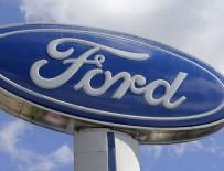 ARAÇ SAYISI - Ford'un geri çağırdığı araçlar
