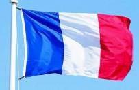ŞANGHAY - Fransa O Ülkedeki Vatandaşlarını Uyardı