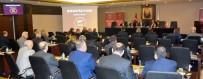 TÜRKIYE BANKALAR BIRLIĞI - GSO Mart Ayı Meclis Toplantısı Yapıldı