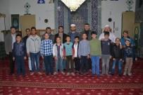 MEHMET REMZİ ARAYIT - Günyüzü'nde Regaib Kandili Programı