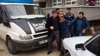 BAHÇECIK - Hakkında 13 Hapis Cezası Bulunan Şahıs Yakalandı