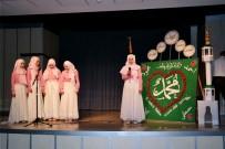 İMAM HATİP ORTAOKULLARI - İmam Hatip Okulları Tosya'da Yarıştı