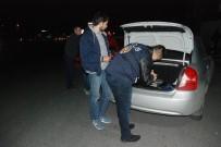 İSTANBUL EMNIYET MÜDÜRÜ - İstanbul'da 5 bin polisle 'Huzur' uygulaması
