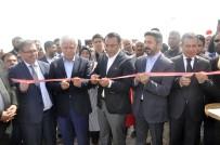 ABDURRAHMAN TOPRAK - Kahta Seyir Tepesi Hizmete Açıldı