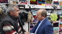 Karadağ'dan Referandum Çalışması