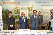 HÜSEYİN ÜZÜLMEZ - Kartepe Belediyesi 'Tuz'a Dikkat' Dedi