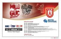 TEKNOPARK - Kayseri'de 'Milli Güç Çalıştayı'  Düzenlenecek