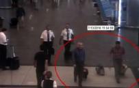 2010 YıLı - Kemal Batmaz'a Göre Adil Öksüz İle Beraber Görüntülenmesi 'Tesadüf'