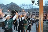 Kemankeşler Amasya'dan 'Ses' Verdi