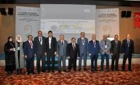 AHMET ÖZDEMIR - Konya'da 3. Ulusal Gelişimsel Yetersizlik Sempozyumu Başladı