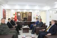 Konya Valisi Canbolat Seydişehir'de