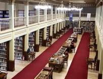 GÜVENLİ İNTERNET - Kütüphaneler teknolojiyle buluştu