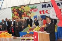SARıLAR - Manavgat'ta Öğrenciler Yararına Kermes