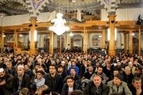 ALI AKPıNAR - Meram'da Regaib Kandili Coşkusu Yaşandı