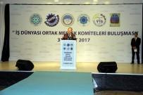 KAYSERI TICARET ODASı - 'MHP İle İşbirliğimizden PKK'nın Ödü Kopuyor'