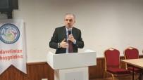 FATİH BELEDİYESİ - Milletvekili Aziz Babuşcu Açıklaması 'Batı, Hasta Adamın İyileşmesini İstemiyor'