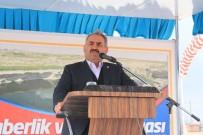 Milletvekili Etyemez Açıklaması '16 Nisan Kabuğunu Kırıp Yoluna Devam Edecek Büyük Türkiye'nin Yolunu Açacaktır'