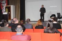 TÜRK STANDARTLARI ENSTİTÜSÜ - Nurus Baştasarımcısı Renan Gökyay Açıklaması