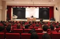 KANSER RİSKİ - Öğrencilere Doktorluk Anlatıldı