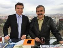 SIRRI SÜREYYA ÖNDER - HDP'li Önder: PKK ile en büyük bağlantısı olan benim