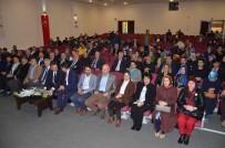 SÜLEYMAN ÖZIŞIK - Özışık Açıklaması 'Türkiye Düşerse İslam Ümmeti Düşer'