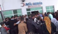 PATLAMA ANI - Patlamada yaralanan çocuk hayatını kaybetti!