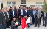 Recep Konuk Açıklaması 'Türkiye'nin Koşar Adım Büyümesi İçin Milletimiz 'Evet' Diyor'