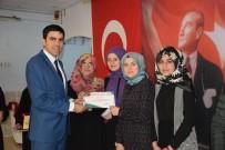 GAZIOSMANPAŞA ÜNIVERSITESI - Reşadiye, Anadolu İmam Hatip Liseleri Arası Yarışmaya Ev Sahipliği Yaptı