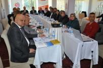 BÜLENT TURAN - Samsun TSO'dan 'İstihdam' Çalıştayı