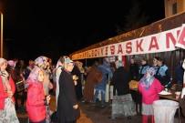 Seydişehir'de Regaip Kandili