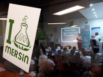 YALIN - Startup Weekend Mersin Girişimcileri Buluşturdu