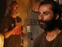 SURVİVOR - Survivor'dan elenen Tarık Mengüç bakın nereye gitti!