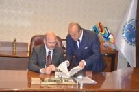 Taşköprü'de 5 Tesisin Açılışı Gerçekleştirildi
