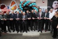 ALI EKBER - Uygulamalı Eğitim Merkezi Açıldı