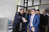 MEHMET NURİ ÇETİN - Varto'da Kütüphaneler Haftası Etkinlikleri
