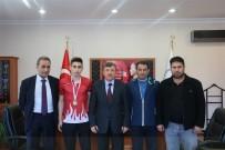 Yalovalı Judocu Türkiye Şampiyonu Oldu
