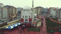 ŞAMİL TAYYAR - Yeditepe Sosyal Tesisi Ve Dr. Oya-Lütfü Büyükuncu Cami Açılışı Gerçekleşti