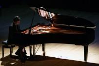 ÖLÜMSÜZ - Yenimahalle'de Piyano Esintisi