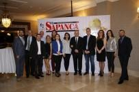 BELEDİYE ÇALIŞANI - 'Yılın Enleri' Ödülleri Sahiplerini Buldu