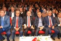 ADANA İL BAŞKANLIĞI - Adana'da MHP Referandum Bilgilendirme Toplantısı Gerçekleşti