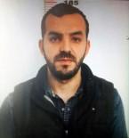 EVRENSEKI - Adliyeden Firar Eden Şahıs Yakalandı Tutuklandı