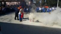 18 MART ÜNIVERSITESI - AFAD'dan Deprem Haftası Etkinlikleri