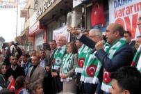 MEHMET SARI - AK Parti Araban SKM Açılışı Yapıldı
