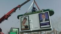 BANKAMATIK - Akçakoca'ya İlk Bebek Emzirme Kabini Kuruldu
