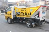 GÖKHAN KARAÇOBAN - Alaşehir Belediyesi Temizlik İşçilerinden Özenli Çalışma