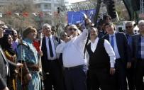 MEHTERAN TAKıMı - Antalya'nın Fethine Görkemli Kutlama