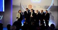 NİHAT ZEYBEKÇİ - ASD'ye Özel İhracat Ödülü