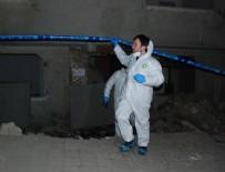 KİMLİK TESPİTİ - Bahçelievler'de yanmış erkek cesedi bulundu