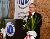 BÜYÜME ORANI - Bakan Ağbal'dan 'Süper Teşvik Paketi' Açıklaması
