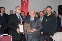 LÜTFİ KIRDAR - Bakan Avcı, Milli Kültür Şurası'ndaki Komisyon Toplantılarına Katıldı